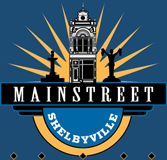 Mainstreet Shelbyville, Inc. Logo